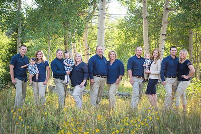 The Horner Family