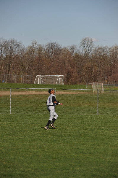 Long Reach Varsity Baseball 2010
