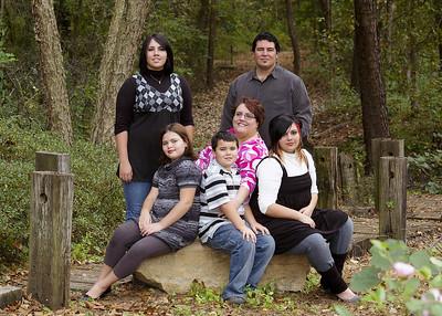 Buxton Family