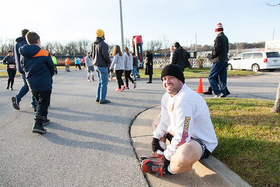 Des Moines Hungry Turkey Half Marathon & 5K