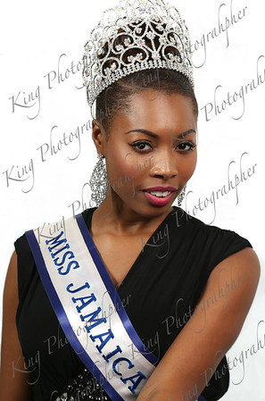 Miss Jamaica