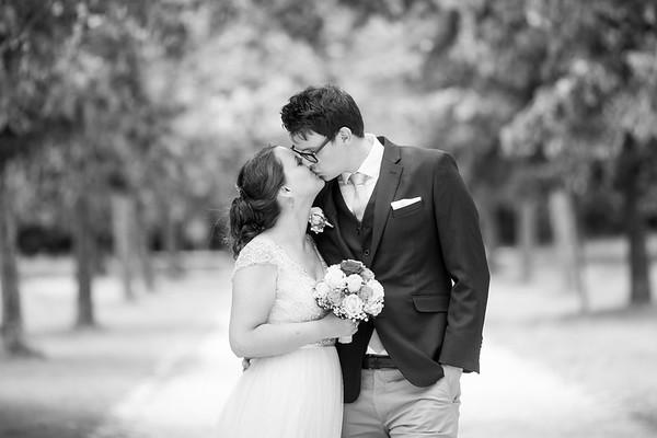 Wedding Mara & Thijs 2