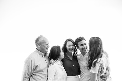 Putnam Family