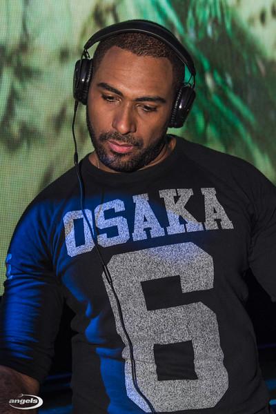DJ Mauro Mozart