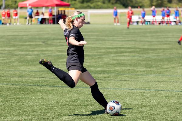 Women's Soccer: UMSL vs Saint Martin's