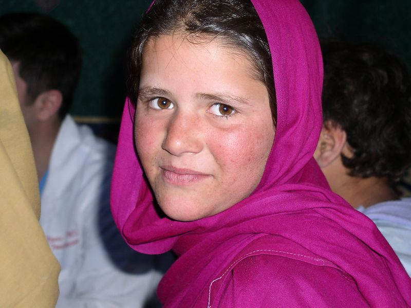 An Allahuddin resident - beautiful.