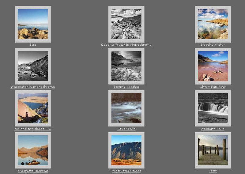 "http://zenith9.my-expressions.com  Photoblog vincitore del ""2006 Photobloggies"" nella categoria ""Best Landscape Photography"""