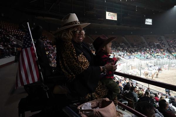 Denver Celebrates National Western Stock Show
