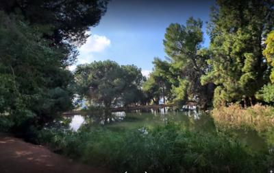 DEBS LAKE