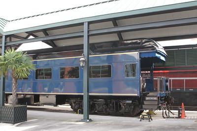 NEW ORLEANS PUBLIC RAILROAD