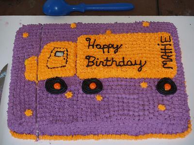 Mattie's 2nd Birthday