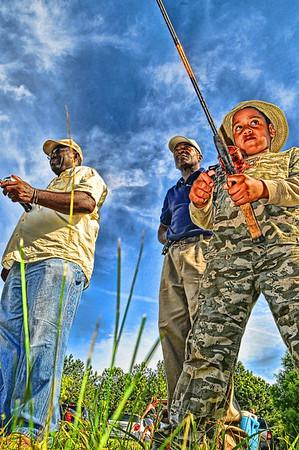 SeeWee Fishing 6/9/2012