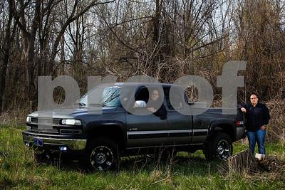 Truck & Car