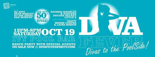 Diva Fever Oct 19 2013