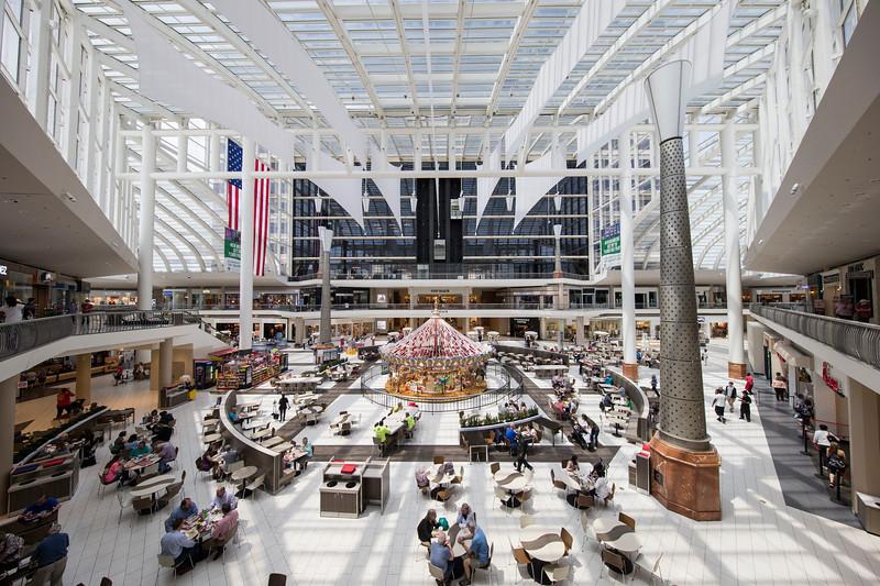 Hoover Galleria