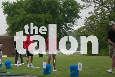 Region Golf Day 1 Canton, TX (4-13-15)
