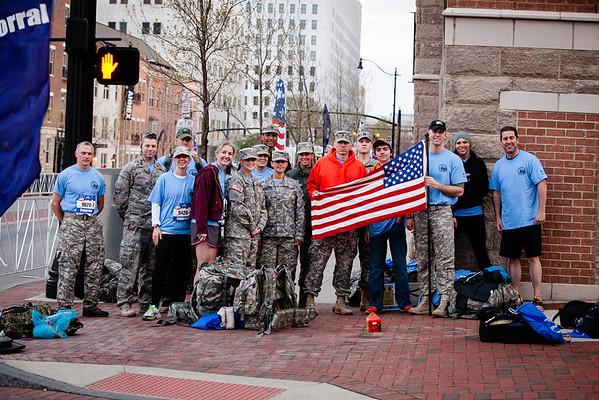 Capital City 2014 Half Marathon