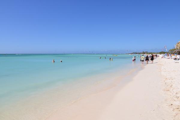 Caribbean '14