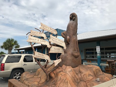 2018-July 28 Eaton's Beach