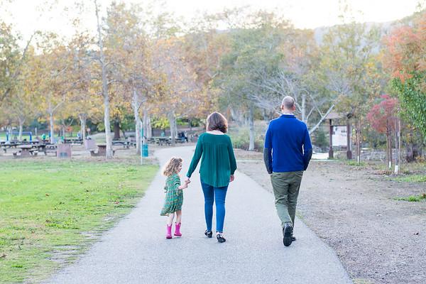 Knudsen Family 11.11.17