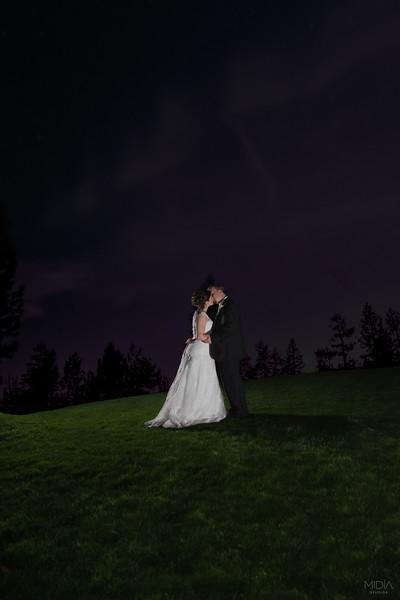 2017-08-25 Vanessa Gregory and Trevor Criddle Wedding