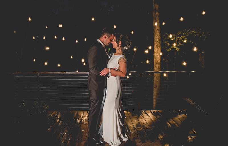 Mr. & Mrs. Walter l A Sapphire Creek Wedding