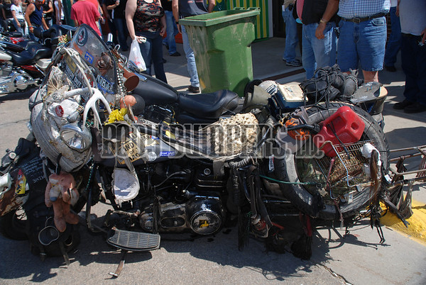 """Sturgis 2008"" - ""Everything Bike"" - August 3, 2008 - Nikon D80 - Mark Teicher"