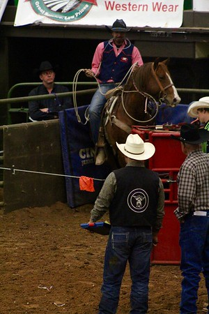 2019 Western Texas College Rodeo