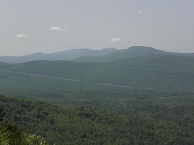 Black Mountain (Benton), 31 MAY 2011