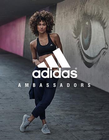 Adidas Ambassadors
