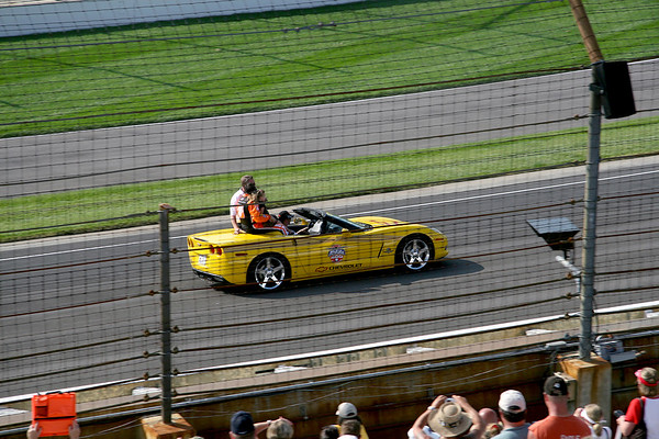2007 Brickyard 400