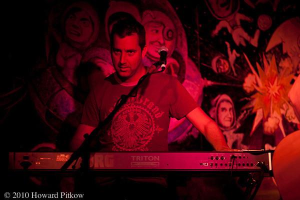 Tim Butler Band @ The Grape Room