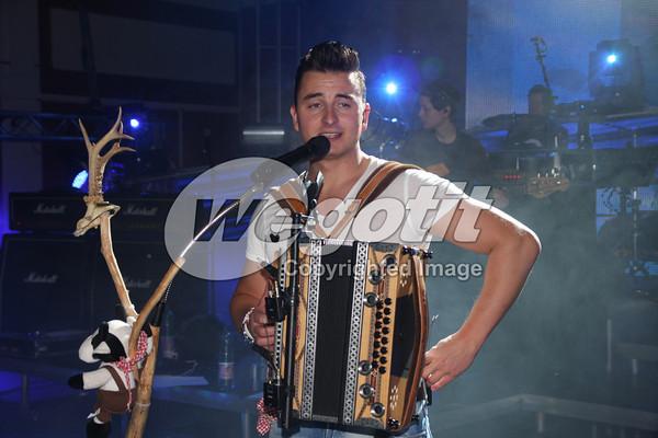 Andreas Gabalier 24-APR-2012