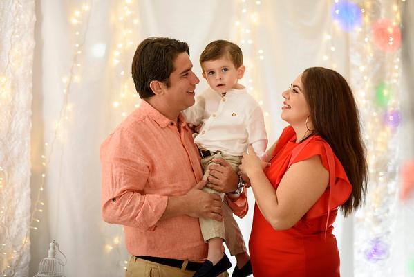 Carolina & Familia