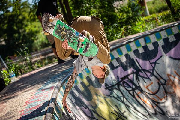 FDR Skate Park 09/05/2020