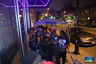 05.11.19 KEVIN GATES CONCERT AFTER PARTY