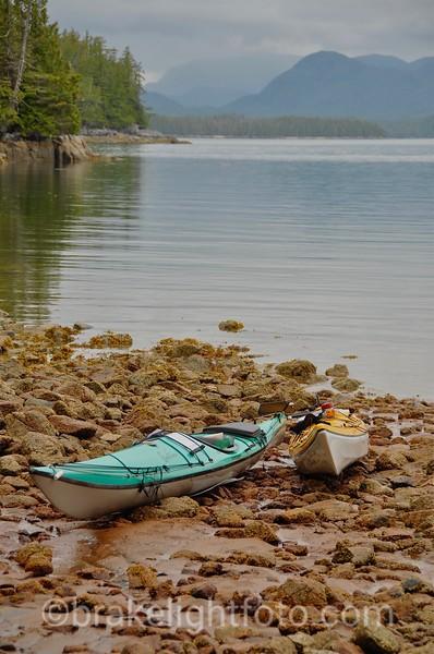 Milne Island