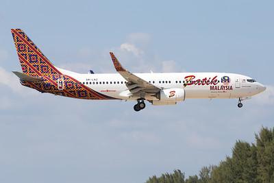 Batik Air Malaysia