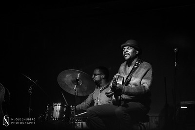 The Bobby Broom Trio