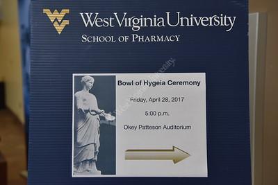 33412 Pharmacy Bowl of Hygeia Ceremony Apr 2017