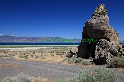 Nevada - August, 2011 - 2