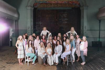 Salon 416 Group/Team UNEDITED