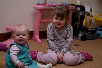 20110226 - Mal & Claire