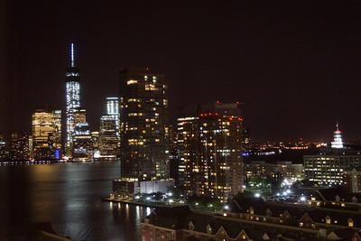 2014-06-30 NYC Vacation