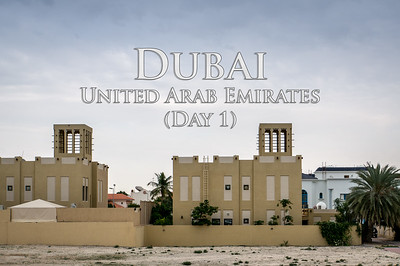 2015-03-23 - Dubai