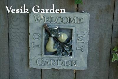 Vesik Garden