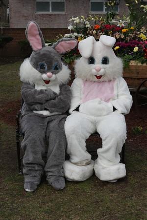 Easter Carltun 2019