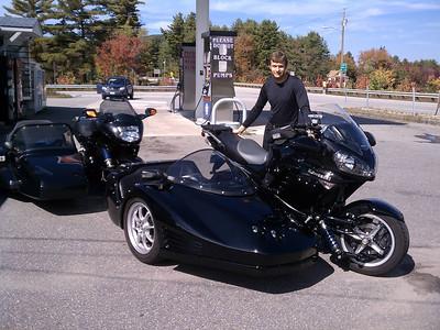 Misc Sidecar