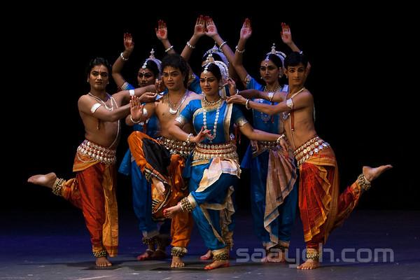 Rudraksha 2008
