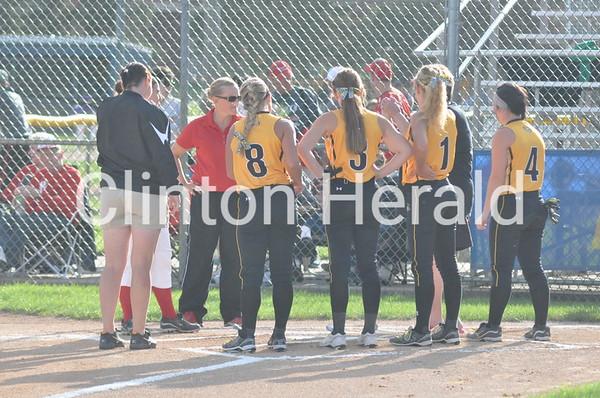 Marquette Catholic regional final softball (7-14-15)